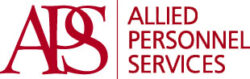 Allied Personnel Services Logo