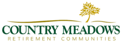 Country Meadows Retirement Community Logo