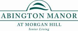Abington Manor at Morgan Hill Logo