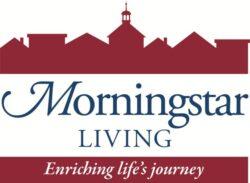 Morningstar Living Logo