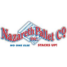 Nazareth Pallet Logo