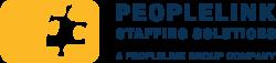 PeopleLink Staffing Logo