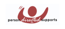 Person Directed Supports Logo