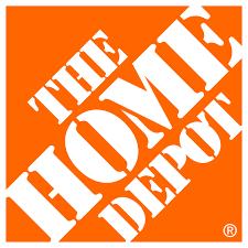Home Depot Distribution Logo