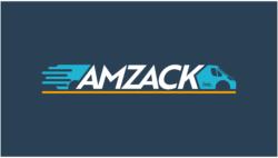 AMZACK, Inc. Logo