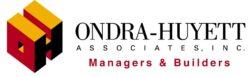 Ondra-Huyett Logo