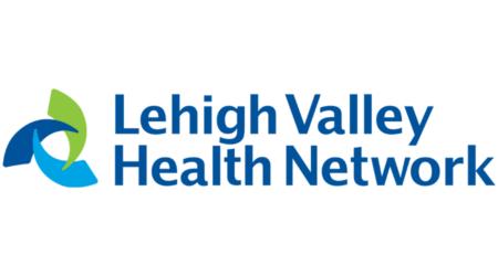 Lehigh Valley Health Network logo