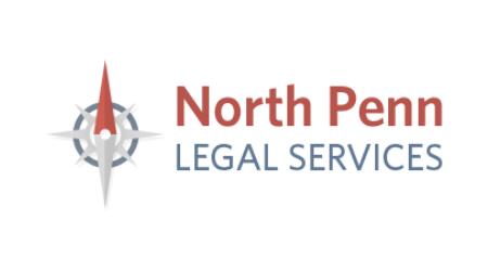 North Penn Legal Services logo
