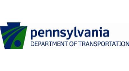 Pennsylvania Department of Transportation (PennDOT) logo