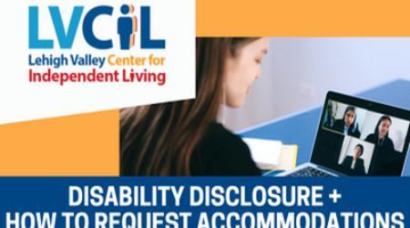 Disability Disclosure