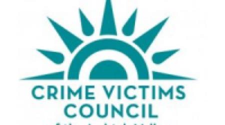 Crime Victims Council logo