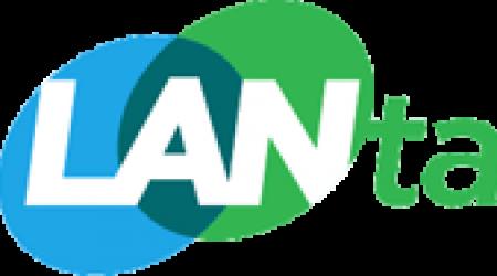 LANta logo