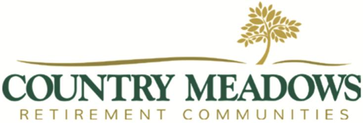 Country Meadows Logo
