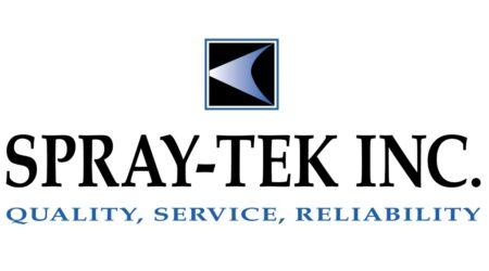 Spray-Tek logo