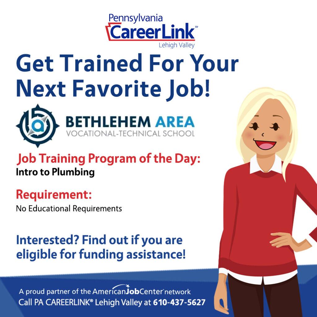Bethlehem Area Vocational Technical School graphic
