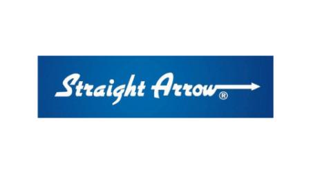 Straight Arrow logo