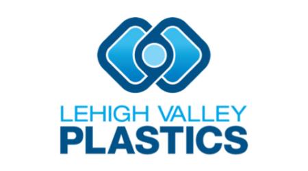 Lehigh Valley Plastics logo