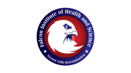 Falcon Institute of Health and Science logo